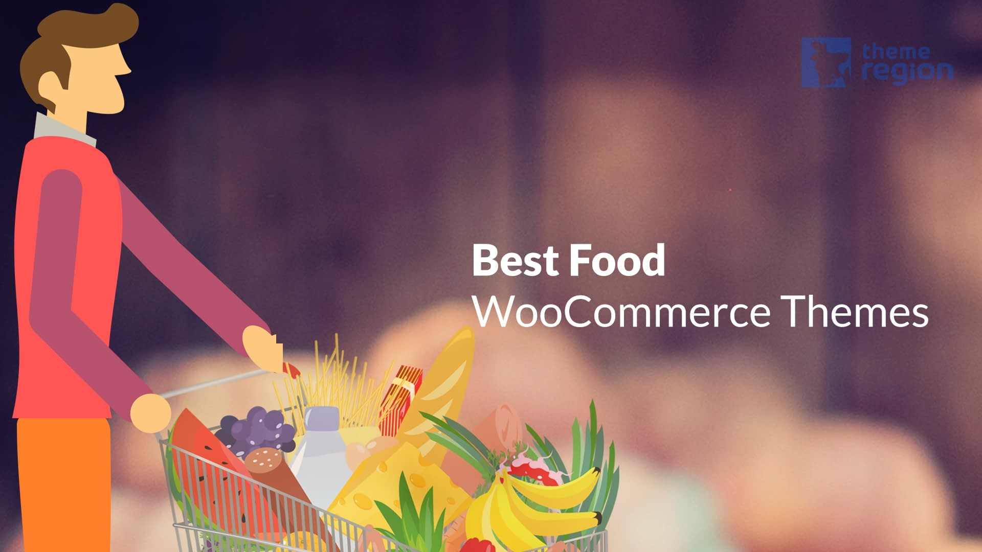 Best Food WooCommerce Themes- Limited Edition, Hurry up!